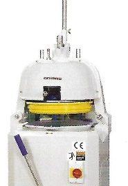 Semi-Auto Dough Divider and Rounder O-CM-36A